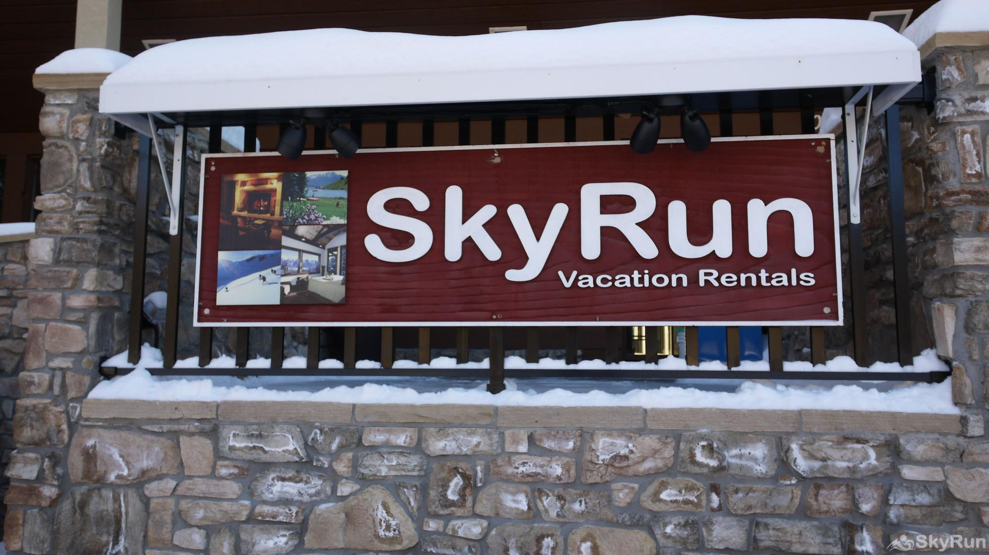 CM244 Copper Mtn Inn Thank you for choosing SkyRun!