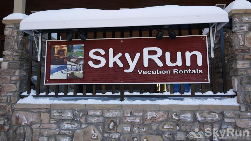 TL504 Telemark Lodge Thank you for choosing SkyRun!