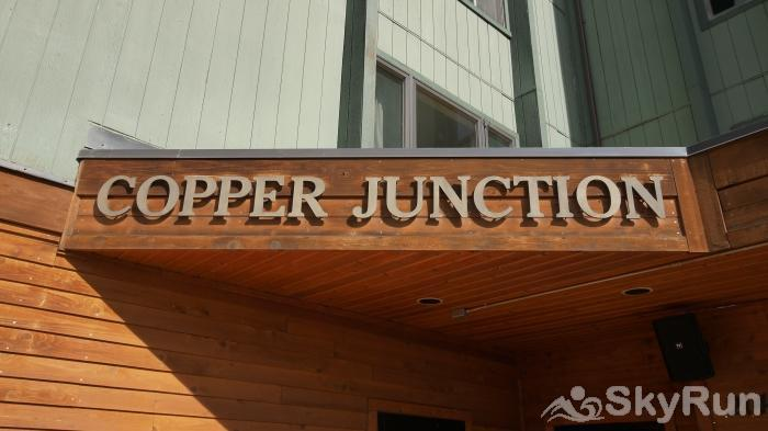 CJ202Z Copper Junction  1 BR