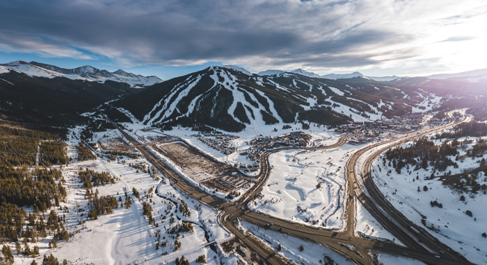 Book Your Copper Mountain Property Today