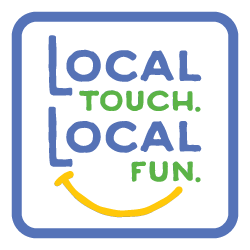 Local Touch With National Reach